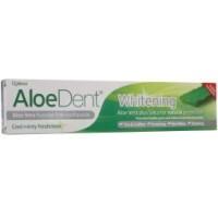 Aloe vera tandpasta whitening Aloë Dent