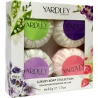 Yardley Gastenzeep mix 4 stuks