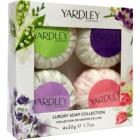 Yardley Gastenzeep mix 4 stuks