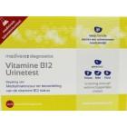 Vitamine B12 urinetest Zelftest