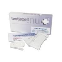 Drugstest amfetamine (speed) Zelftest