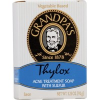 Grandpa's Thylox Sulfur Soap