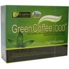 Leptin green coffee 1000 2 pakken groene koffie