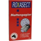 Mottenpapier Roxasect