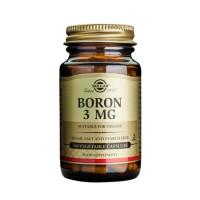 Boron 3 mg Solgar