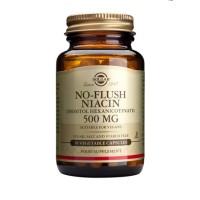 No-Flush Niacin 500 mg