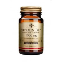 Vitamin B-12 1000 mcg nuggets