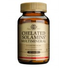 Chelated Solamins® Multimineral