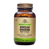 Ginseng Korean Root Extract