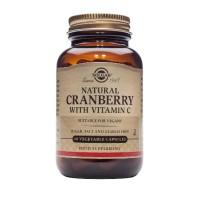 Solgar Cranberry with Vitamin C
