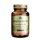 Magnesium with Vitamin B-6