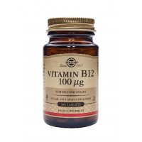 Vitamin B-12 100 mcg