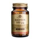 Solgar Biotin 300 µg