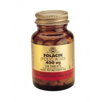 Solgar Foliumzuur Folacin 400 µg