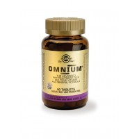 Solgar Omnium® Multi vitaminen