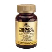Solgar Prenatal Nutrients