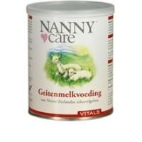 NANNYcare peutermelkvoeding 900 gram Vitals