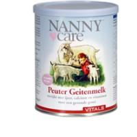 NANNYcare Peutermelk 400 gram Vitals