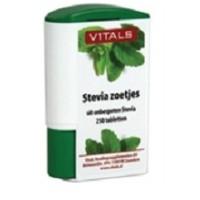 Stevia zoetjes 250 zoetjes vitals